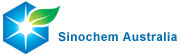 Sinochem International logo